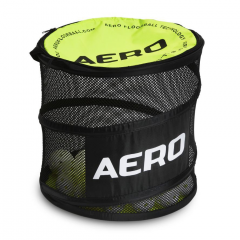 Salming Aero Ball Bag vak na míčky