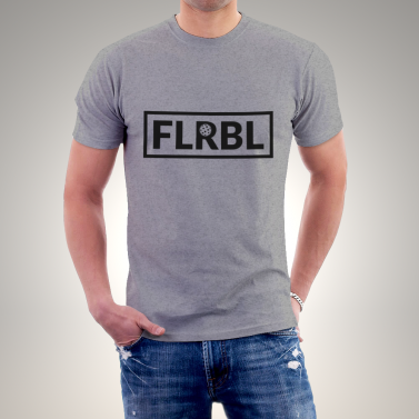 FLRBL Grey Man