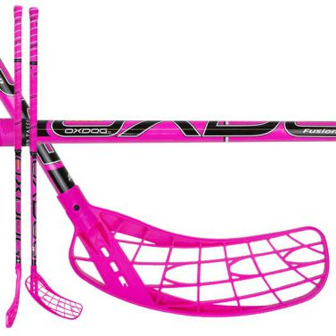Oxdog Fusion 29 Pink 98 Round '16