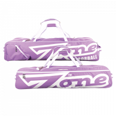 Zone Ghostbuster Violet Toolbag