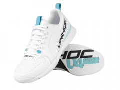 Unihoc U4 Plus Lowcut Lady White