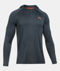 Under Armour Tech Popover Henley