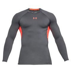 Under Armour HeatGear Armour Compression LS Tee