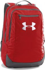 Under Armour Hustle LDWR Red batoh