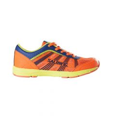 Salming Speed Kid Laces Orange 600721d3c1