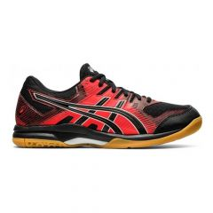 Asics Gel-Rocket 9 Fiery Red