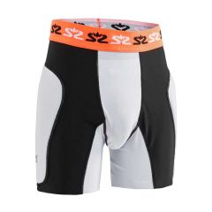 Salming E-Series Goalie Shorts