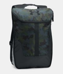 Under Armour Expandable Camo Sackpack