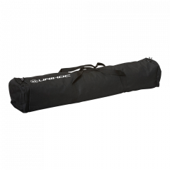 Unihoc Stickbag Black (20 holí)