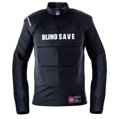 BlindSave New Protection Vest LS Rebound Control