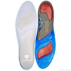 SofSole Gel Active Insole Men vložky do bot