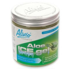 Alivio Aloe Ice Gel