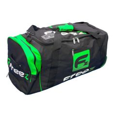 Freez Z-180 Wheel Bag Black/Green