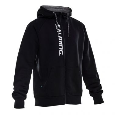 Salming Team Hood Black