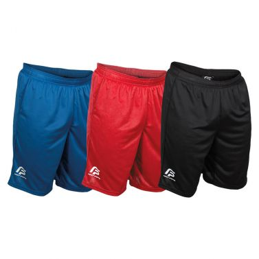 Fatpipe Geir Player's Shorts