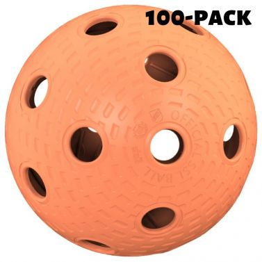 Official SSL Apricot Ball (100-pack)