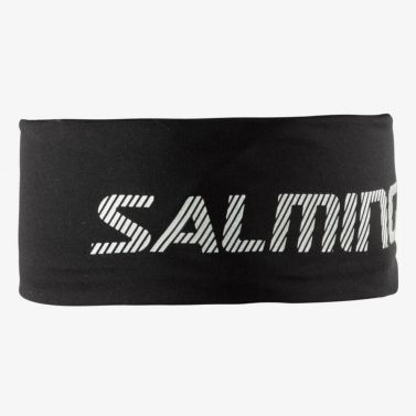 Salming Thermal Headband Black