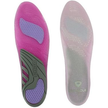 SofSole Gel Active Insole Women vložky do bot