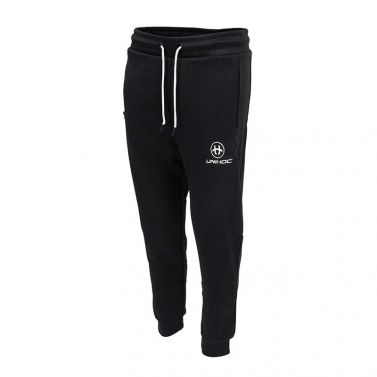 Unihoc Sweatpants Technic Black JR