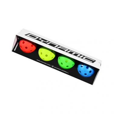 Unihoc Dynamic Color 4-pack
