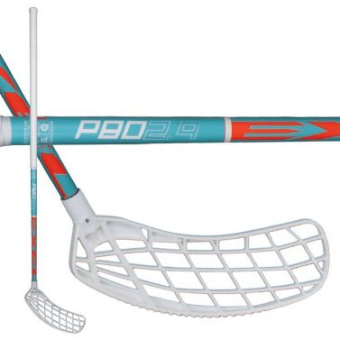Exel P80 Turquoise 2.9 98 Round MB 18/19